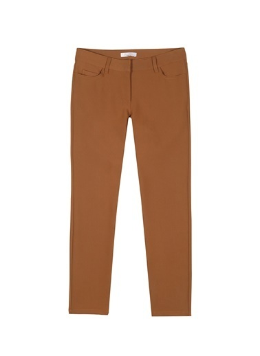 Love'n Fashion Paris Pantolon Camel